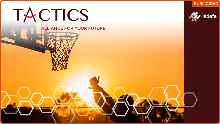 Tactics. Alliance for your future