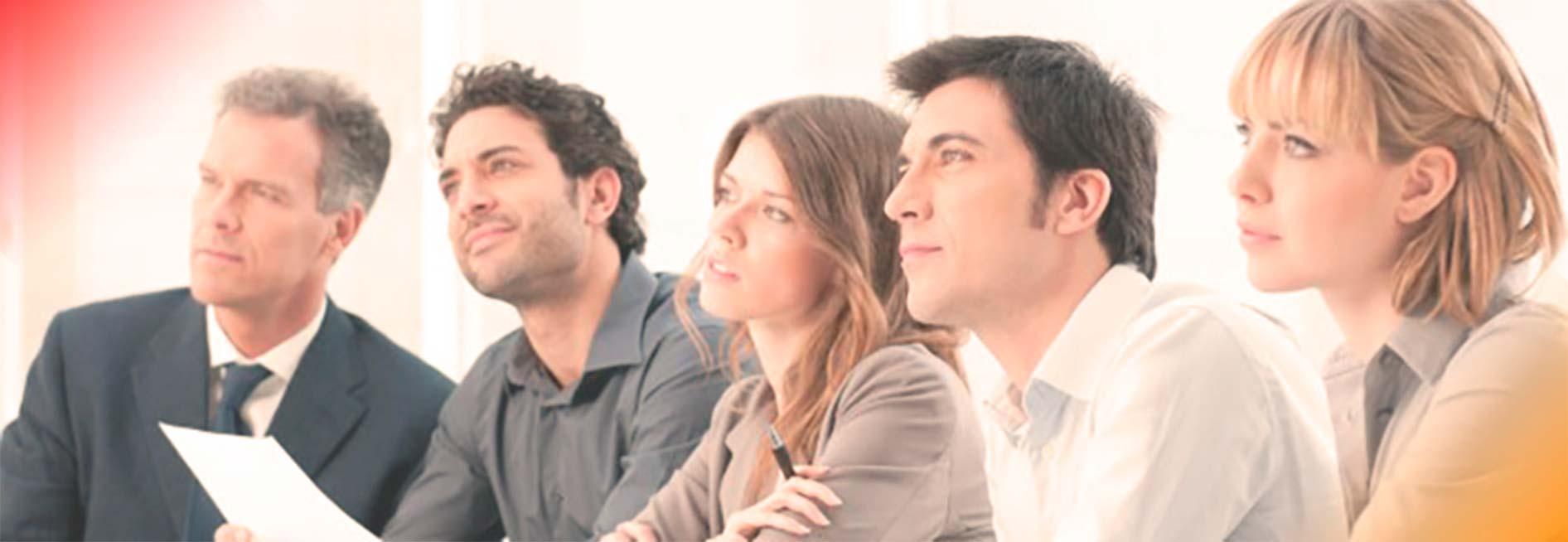 EMPLEO INFORMÁTICA Y TELECOMUNICACIONES MÁLAGA